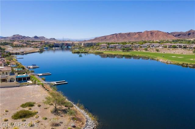 Property for sale at 30 GRAND CORNICHE Drive, Henderson,  Nevada 89011