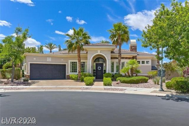 Property for sale at 1799 MEZZA Court, Henderson,  Nevada 89012