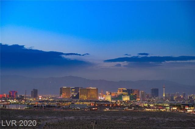Property for sale at 8255 LAS VEGAS Boulevard 1701, Las Vegas,  Nevada 89123