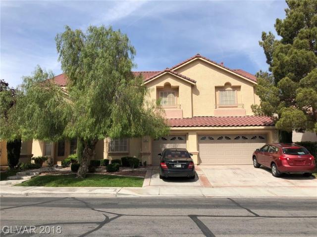 Property for sale at 300 Doe Run Circle, Henderson,  Nevada 89012