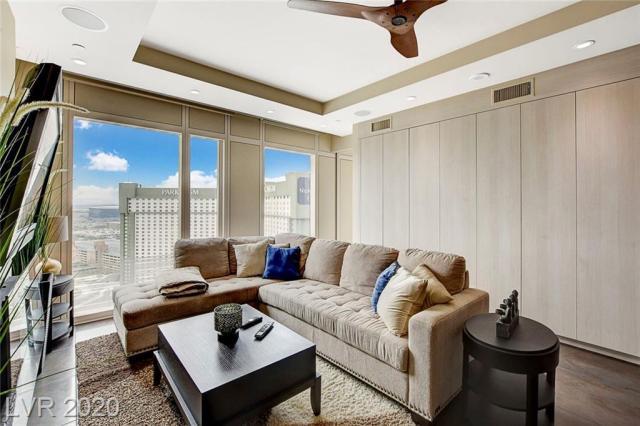 Property for sale at 3750 Las Vegas Boulevard 2502, Las Vegas,  Nevada 89158