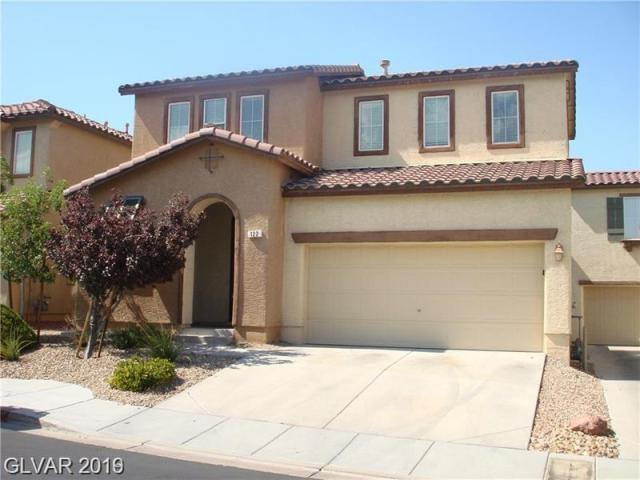Property for sale at 122 CLOUD COVER Avenue, Henderson,  Nevada 89002