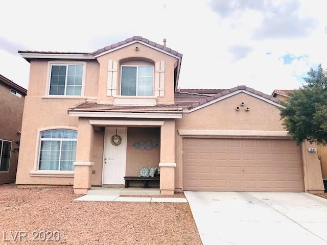 Property for sale at 1005 White Glacier, Henderson,  Nevada 89002