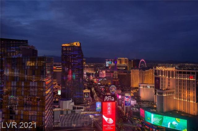 Property for sale at 3750 Las Vegas Boulevard 3805, Las Vegas,  Nevada 89158