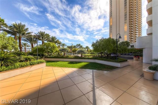 Property for sale at 135 East Harmon Avenue Unit: 3015, Las Vegas,  Nevada 89109