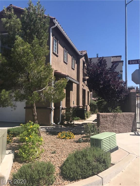 Property for sale at 1335 GRASS CREEK Avenue 3, Henderson,  Nevada 89012