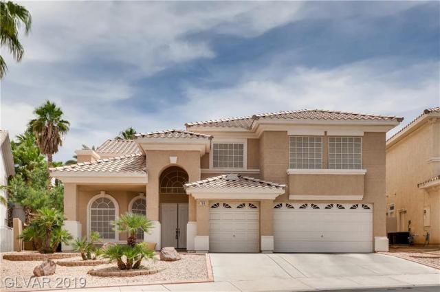 Property for sale at 764 Descartes Avenue, Henderson,  Nevada 89002
