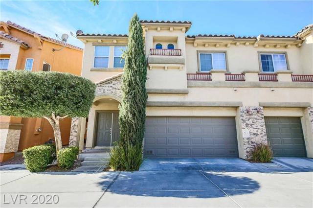 Property for sale at 1173 Via Dimartini, Henderson,  Nevada 89052