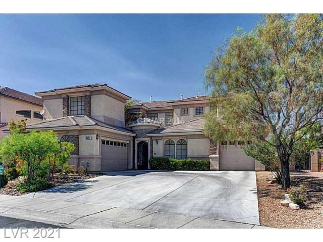 Property for sale at 5658 Notte Pacifica Way, Las Vegas,  Nevada 89141