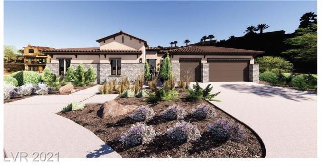 Property for sale at 4 Via Di Lugano, Henderson,  Nevada 89011