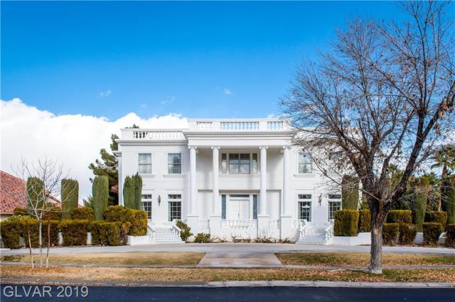 Property for sale at 56 Quail Run Road, Henderson,  Nevada 89014