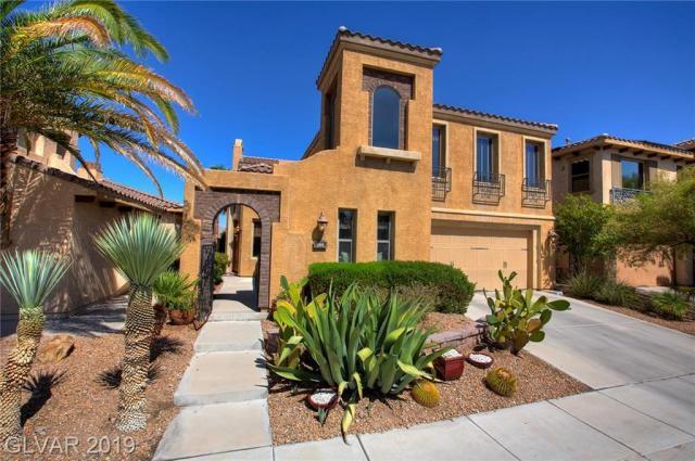 Property for sale at 584 Via Colmo Avenue, Henderson,  Nevada 89011