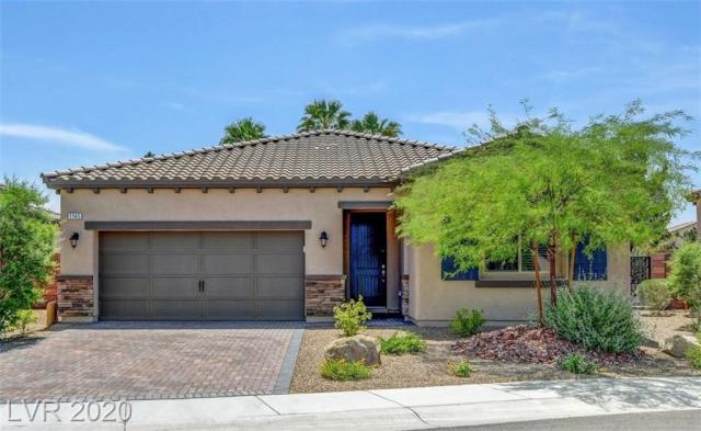 Property for sale at 1145 Via Della Curia, Henderson,  Nevada 89011