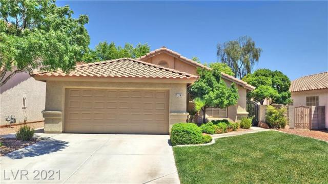 Property for sale at 1124 Fan Coral Avenue, Las Vegas,  Nevada 89123