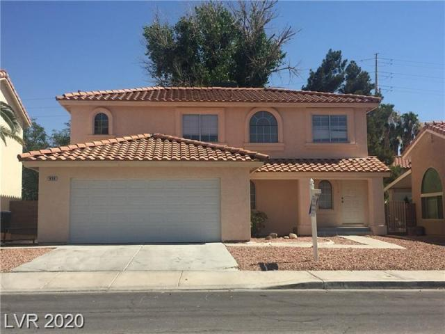 Property for sale at 970 Flapjack Drive, Henderson,  Nevada 89014
