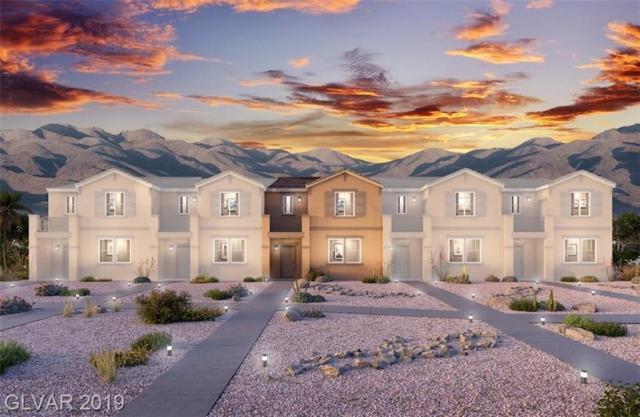 Property for sale at 1185 Kiamichi Court Unit: lot 105, Henderson,  Nevada 89002