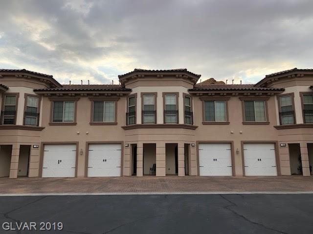 Property for sale at 36 Via Vasari Unit: 105, Henderson,  Nevada 89011