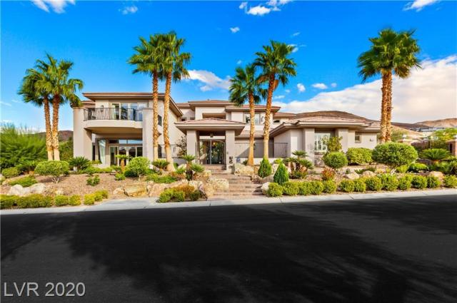Property for sale at 626 ST CROIX Street, Henderson,  Nevada 89012