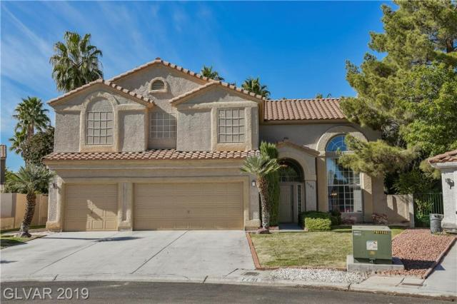 Property for sale at 7781 Mount Angel Drive, Las Vegas,  Nevada 89123