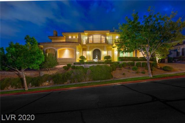 Property for sale at 2876 QUARTZ CANYON Drive, Henderson,  Nevada 89052
