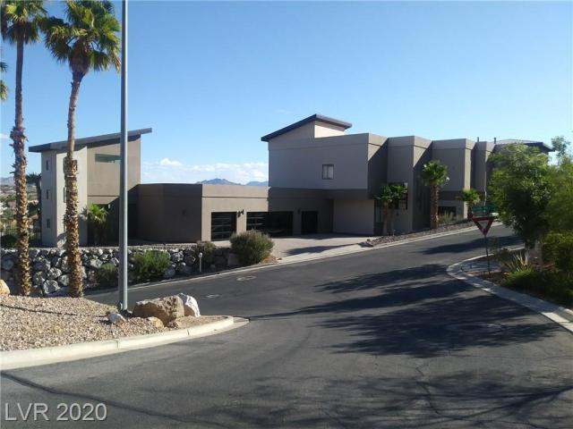 Property for sale at 1140 Brown Hill, Henderson,  Nevada 89011