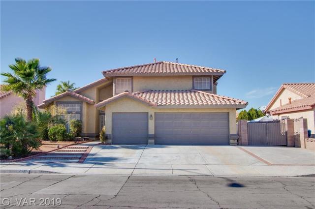 Property for sale at 7375 Falcon Rock Drive, Las Vegas,  Nevada 89123