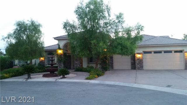 Property for sale at 322 Mesa Verde Lane, Las Vegas,  Nevada 89123