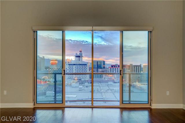 Property for sale at 150 Las Vegas Boulevard Unit: 1206, Las Vegas,  Nevada 89101