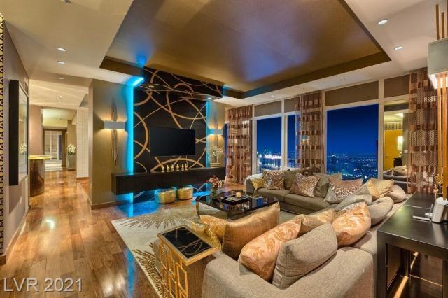 Property for sale at 3750 S LAS VEGAS Boulevard 4008, Las Vegas,  Nevada 89158