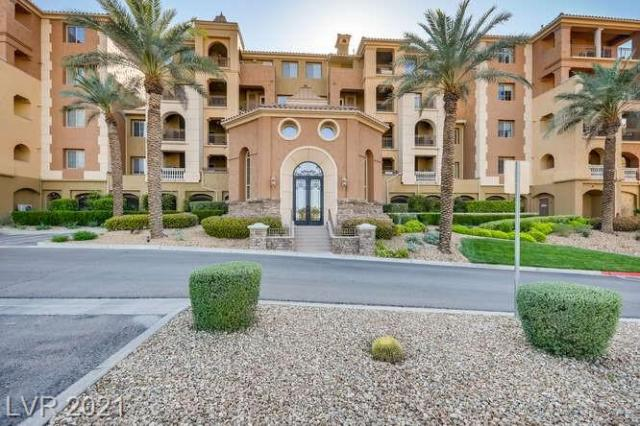 Property for sale at 15 Via Mantova 202, Henderson,  Nevada 89011