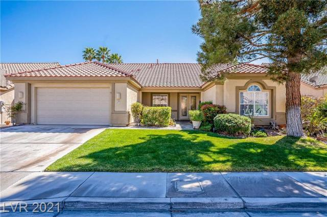 Property for sale at 2262 Summerwind Circle, Henderson,  Nevada 89052
