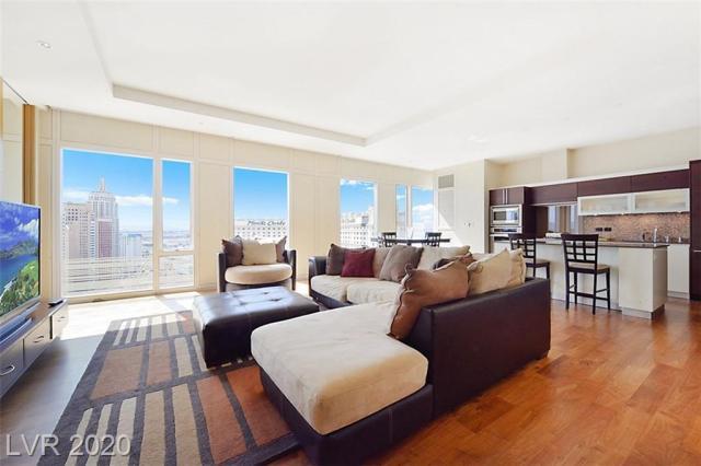 Property for sale at 3750 S Las Vegas Boulevard 2603, Las Vegas,  Nevada 89158