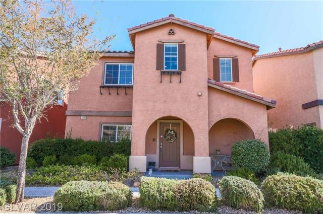 Property for sale at 1980 Misano Monte Street, Henderson,  Nevada 89044