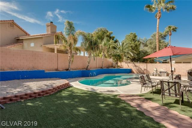 Property for sale at 233 Geronimo Court, Henderson,  Nevada 89074