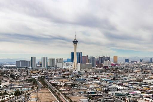 Property for sale at 200 Hoover Avenue Unit: 1005, Las Vegas,  Nevada 89101