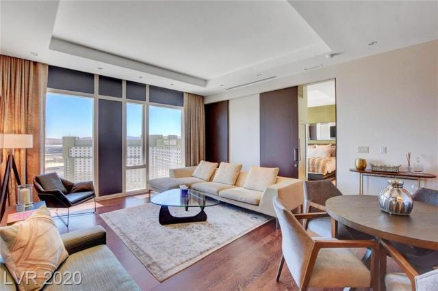 Property for sale at 3750 Las Vegas Boulevard 2802, Las Vegas,  Nevada 89158