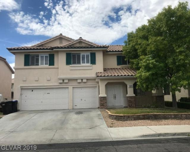 Property for sale at 1211 Starstone Court, Henderson,  Nevada 89014