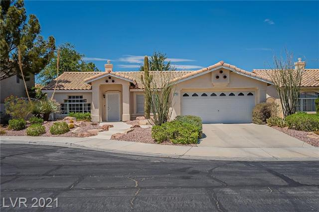 Property for sale at 2734 Legend Hollow Court, Henderson,  Nevada 89074