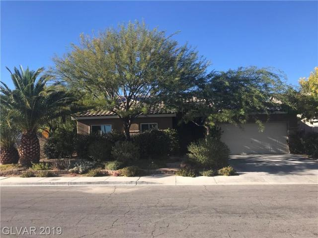 Property for sale at 1006 Coldwater Falls Way, Las Vegas,  Nevada 89123
