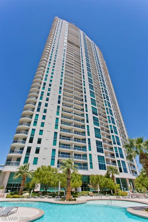 Property for sale at 322 Karen Avenue Unit: 2308, Las Vegas,  Nevada 89109