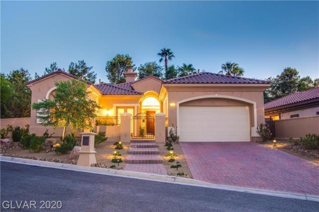 Property for sale at 20 AVENIDA FIORI, Las Vegas,  Nevada 89011