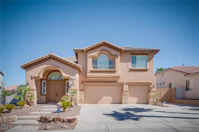 Property for sale at 6444 Claremore Court, Las Vegas,  Nevada 89110
