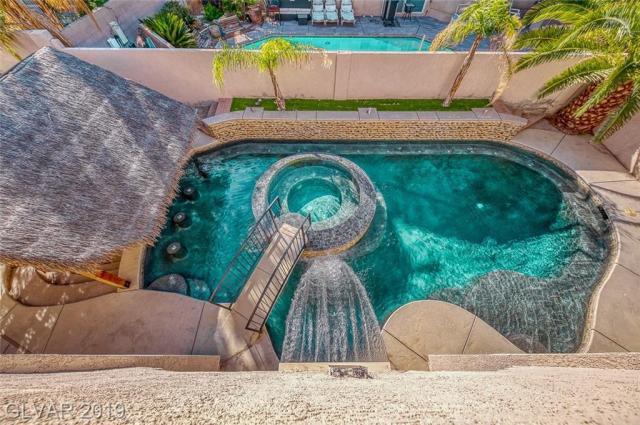 Property for sale at 11143 Pentland Downs Street, Las Vegas,  Nevada 89141