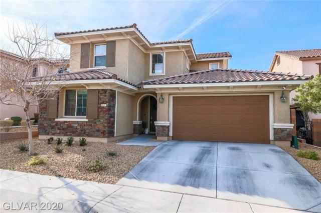 Property for sale at 819 VIA SERENELIA, Henderson,  Nevada 89011