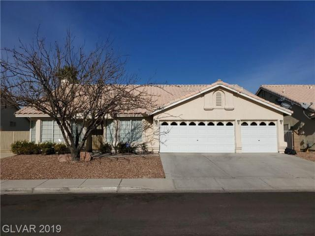 Property for sale at 1762 HORIZON SUNSET Drive, Las Vegas,  Nevada 89123