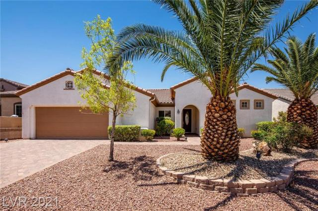 Property for sale at 2245 Laurel Heights Lane, Henderson,  Nevada 89052