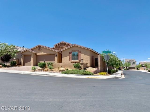 Property for sale at 1104 Barby Springs Avenue, Las Vegas,  Nevada 89014