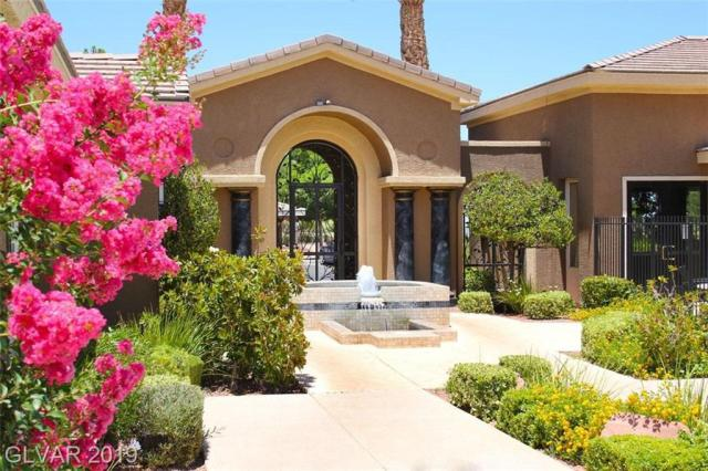 Property for sale at 2900 Sunridge Heights Unit: 414, Henderson,  Nevada 89052