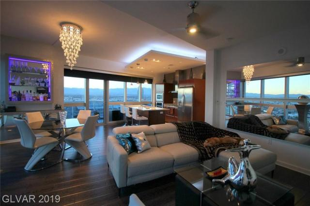 Property for sale at 4471 Dean Martin Drive Unit: 2501, Las Vegas,  Nevada 89103