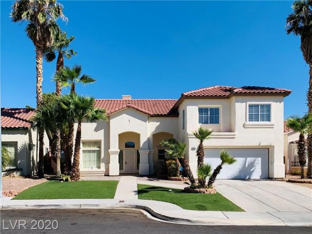 Property for sale at 1836 Crystalaire Court, Las Vegas,  Nevada 89123